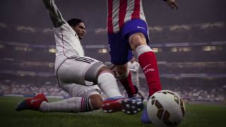 FIFA 16 trailer E3 2015