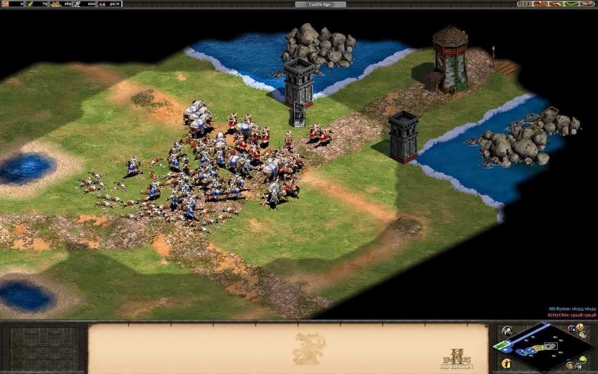 Age Of Empires 2 Hd Edition Validating Subscriptions