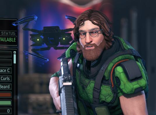 Download our best XCOM 2 custom characters: Kylo Ren, Gaben