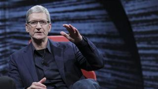 Apple CEO Tim Cook gets the hang of Twitter, sends out first tweet