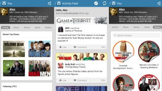 Second screen app GetGlue becoming TVTag, big update on the way