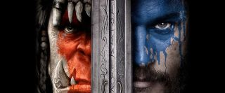 Warcraft Movie Slide