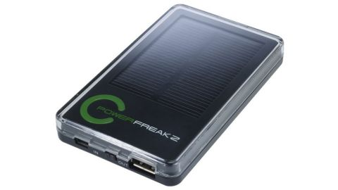 Powerfreakz Evolution 3000 Solar Portable Charger