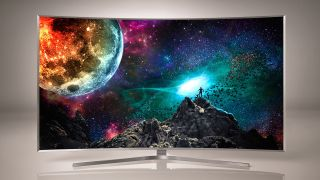 Ultra HD TV sales see ultra growth in Asia Pacific