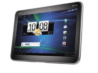 HTC Jetstream gets official, jets to US with LTE