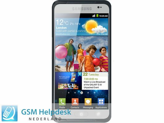 Exclusive : Two Samsung Galaxy S3 (GT-I9308, GT-I9300) To Be Released |  ITProPortal