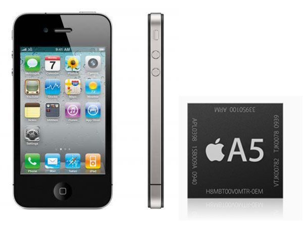 iphone 5 relase