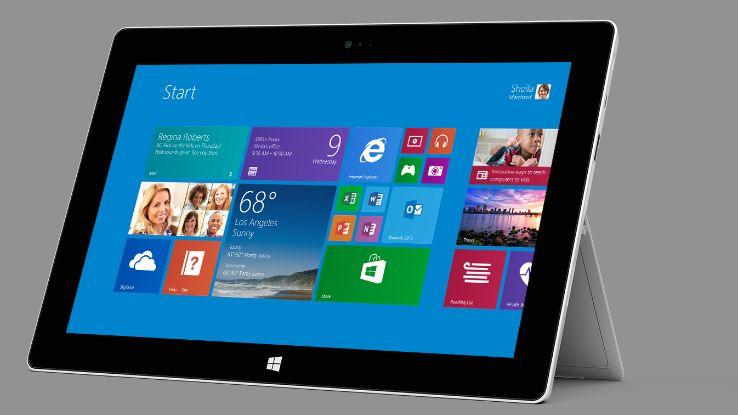 Microsoft may unify Windows Phone, Windows RT in the future