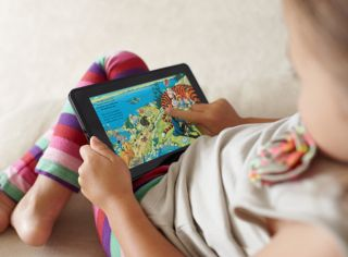 Kindle Fire to nab '50% of Android tablet market' in 2012