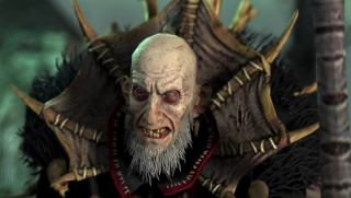 Total War: Warhammer Necromancer