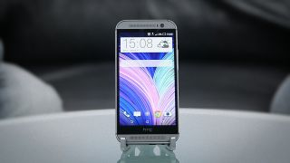 An in-depth look at the HTC One M8