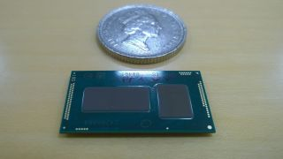 The Intel Core M CPU