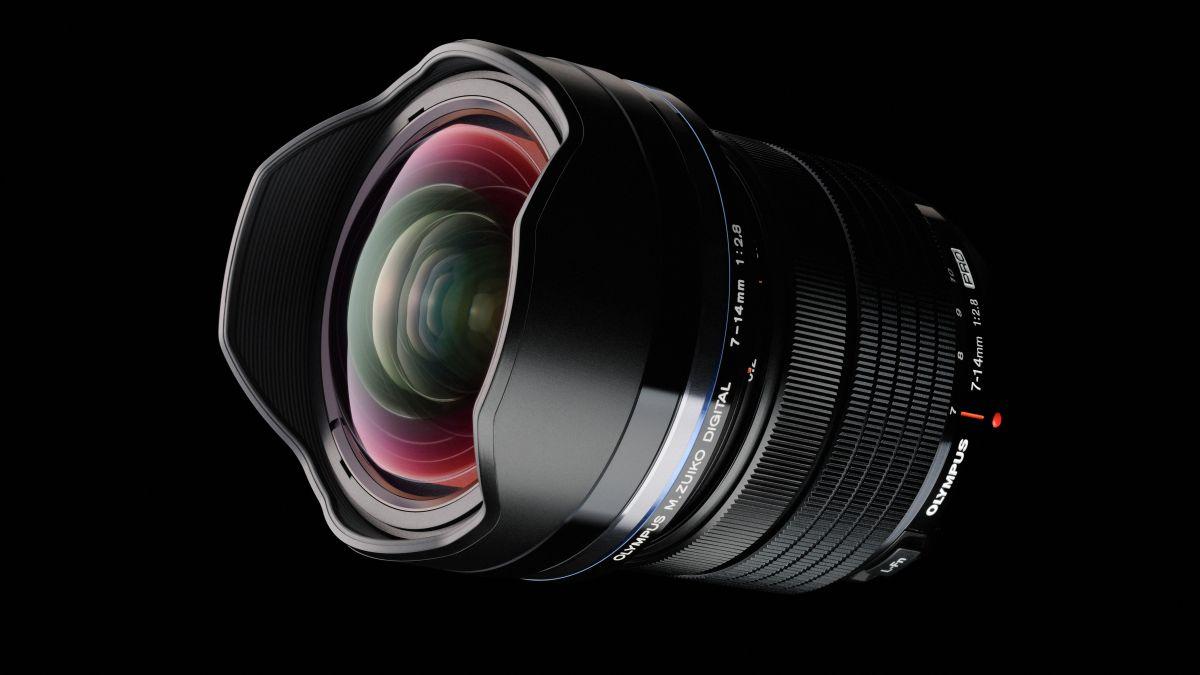 Best Olympus lenses in 2016