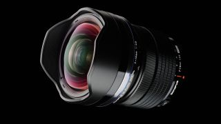 Best Olympus lenses