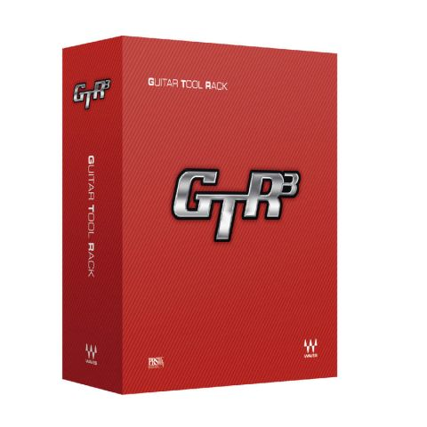 Waves' GTR3 software.