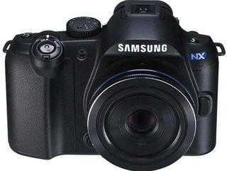 Samsung's NX Series