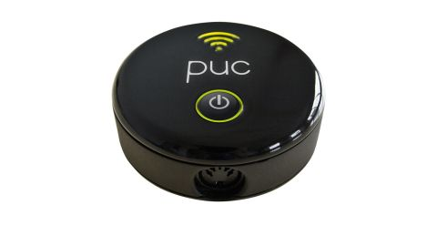 PUC takes your five-pin MIDI device signal and sends it to your device via your wi-fi network