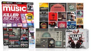 KILLER BEATS – Computer Music issue 238 | MusicRadar