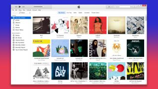 iTunes update May 2016