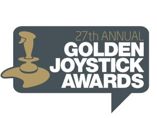 Golden Joysticks - looking a bit brown?