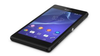 "Sony Xperia M2 lands with 4.8"" qHD screen"