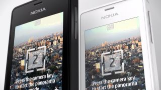 Nokia 515 hopes to bring style to the budget feature phone crowd
