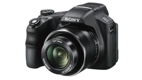 sony hx200v verdict techradar rh techradar com sony dsc hx200v user guide sony cyber shot dsc hx200v user manual