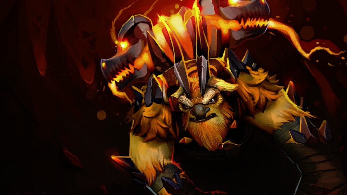 Dota 2 And The Impact Of That 6m Echo Slam Pc Gamer