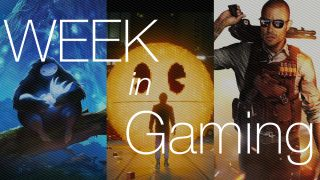 Week in Gaming!