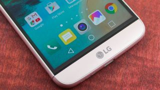LG G5 has app drawer reinstated due to 'popular demand'