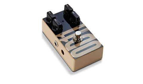 The OD11 is an overdrive that's designed to be pretty transparent and not mess with your amp tone