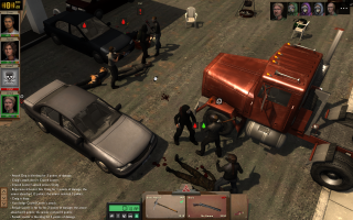 Dead State 5