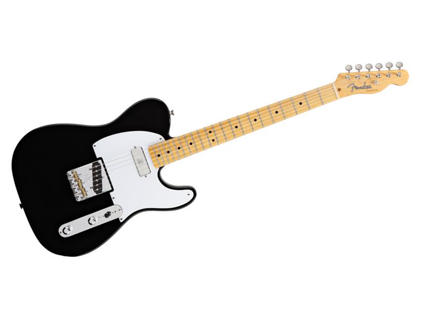 Fender unveils 9 new Vintage Hot Rod guitars   MusicRadar