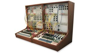 the Buchla modular: in 1964, you could get one for $500 - today, they start at $5299