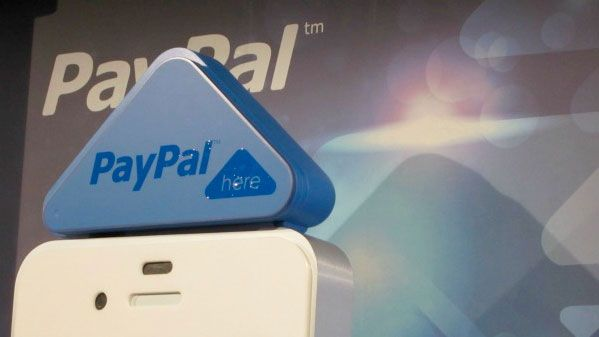 Paypal Mobile Card Reader >> PayPal 'flattered' by arrival of O2 Wallet and Pingit ...