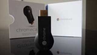 Now TV arrives for Chromecast as ITV Encore rolls out