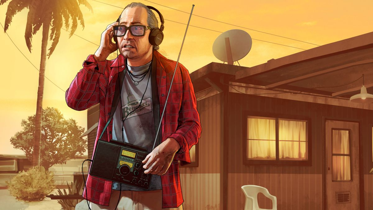 GTA 5 soundtrack leaks, PS4 and Xbox One clash again, Vita strikes back