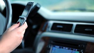 Distracted driving get you in an accident? The police may use a device to find out