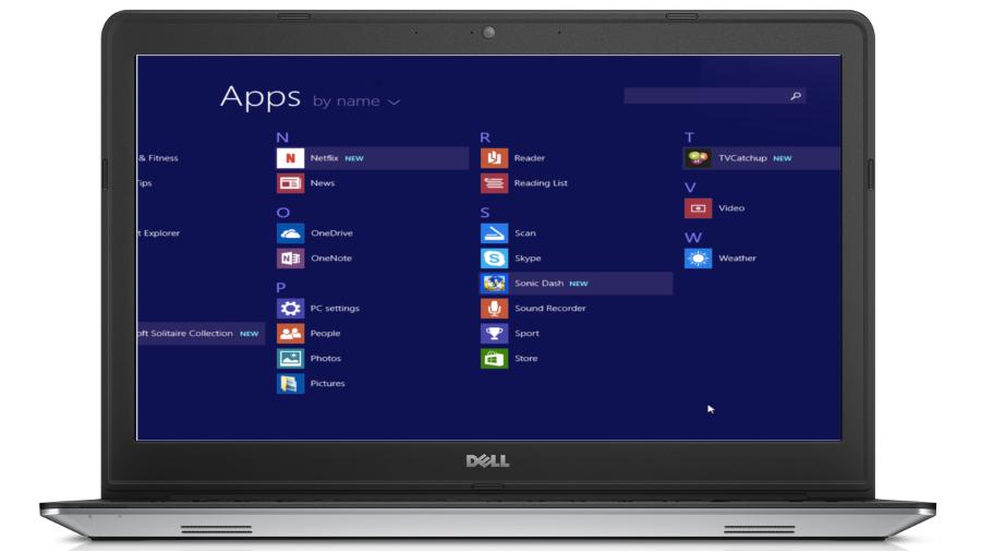 The best free Windows 8 1 apps | TechRadar