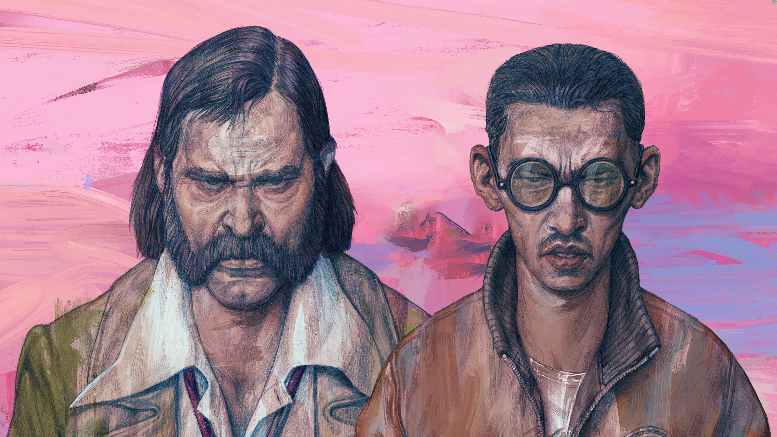 The voice acting in Disco Elysium: The Final Cut makes the best RPG on PC even better