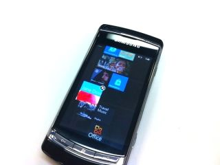 Samsung officially loves Windows Phone 7