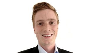 James Brown is Senior Energy Consultant at Allegro Development EMEA