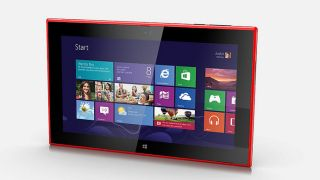 Nokia Lumia 2520 officially revealed