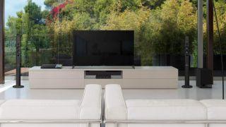 Sony has a new all-in-one Blu-ray home cinema system | TechRadar