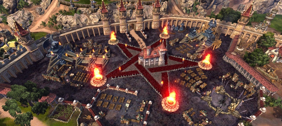 Settlers 7 DLC released, free update adds new map and ... on