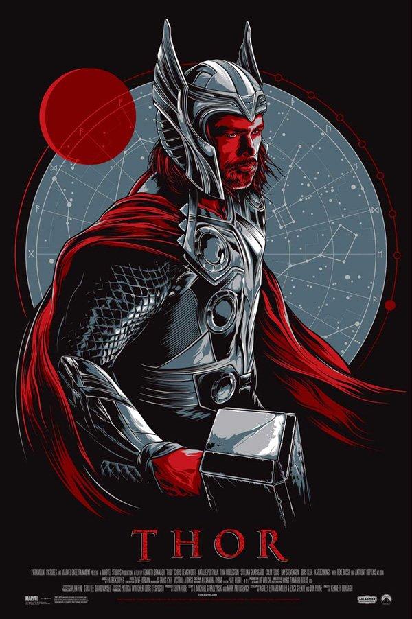 Thor Mondo