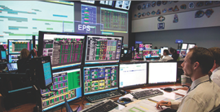 NASA Control Center Enables Engineers to Collaborate in Various Video Formats