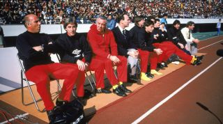 Liverpool Intercontinental Cup 1984