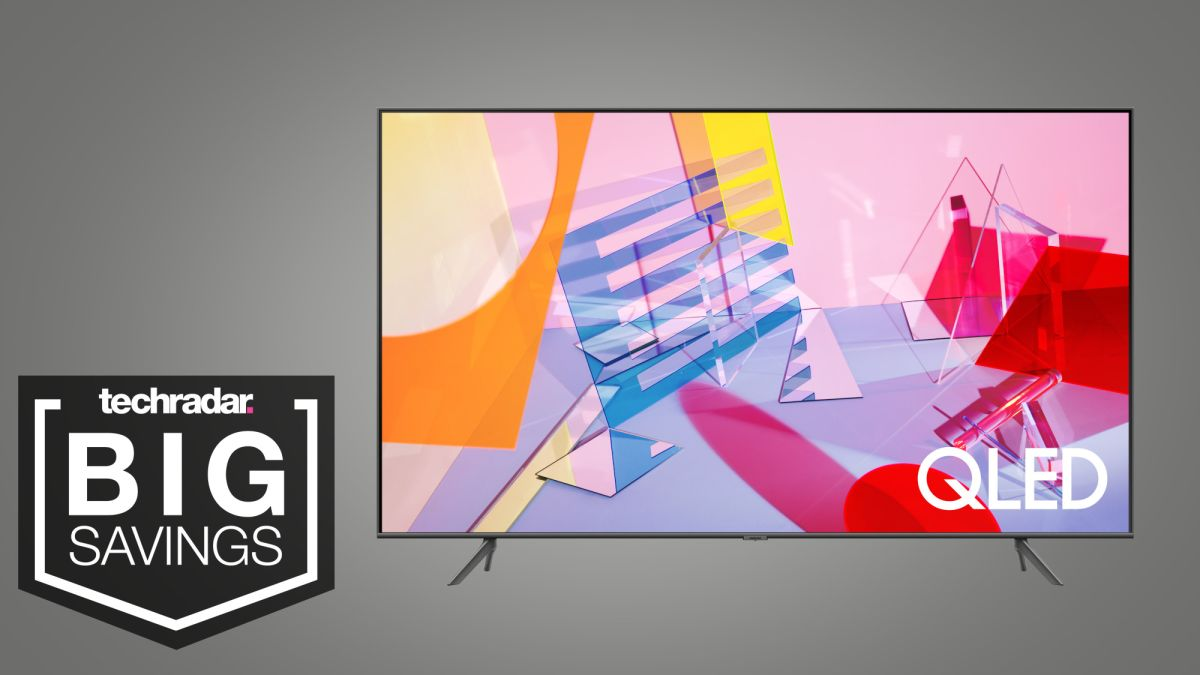 The best after Christmas TV sales: 4K TV deals from Samsung, Sony, and LG
