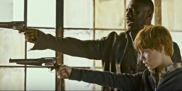 Resultado de imagem para the dark tower movie